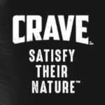 Crave brand pet food